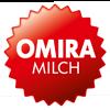 OMIRA Milch Logo